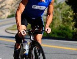 Knee Pain Treatment For Russ Jones